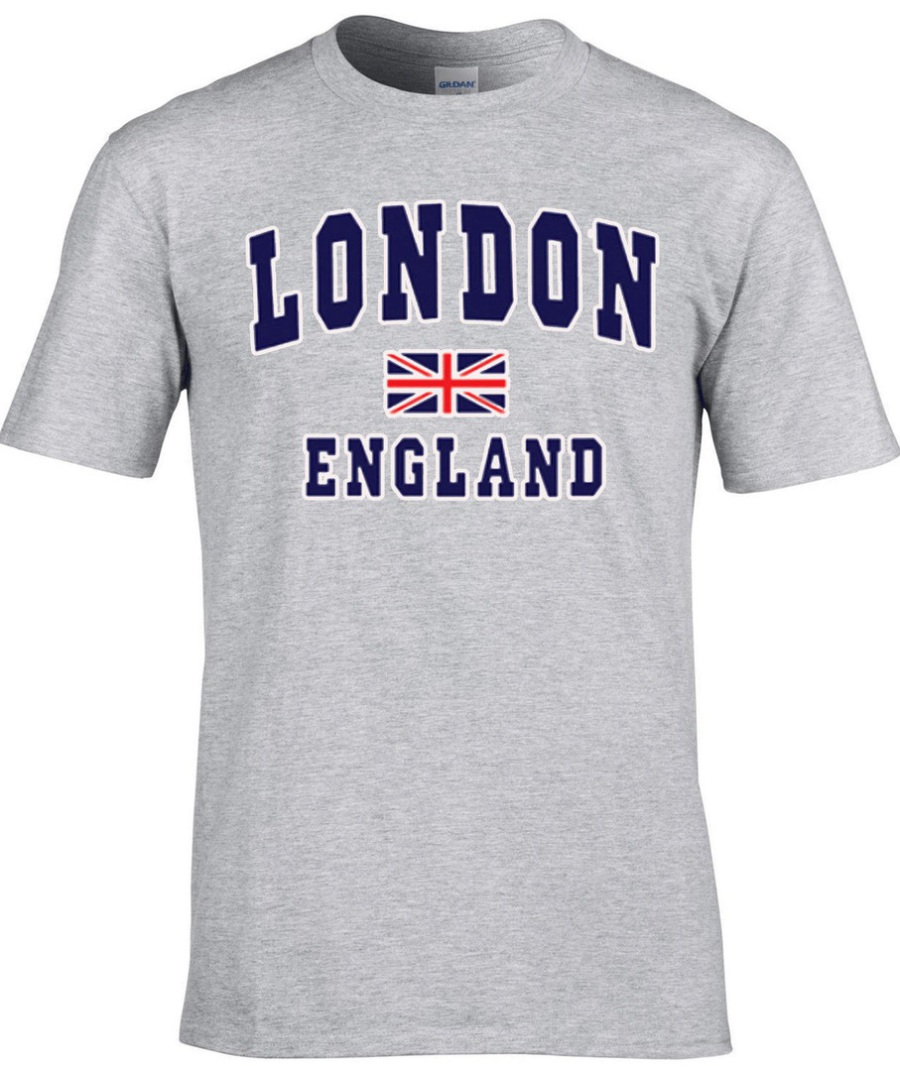 London Underground Shirt Design