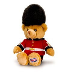 guardman london bear