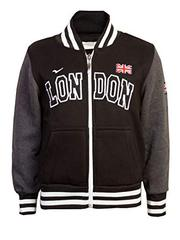 London college design sweatshirt