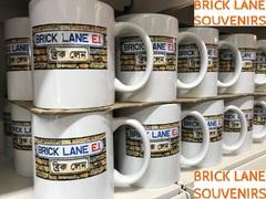 brick lane mug